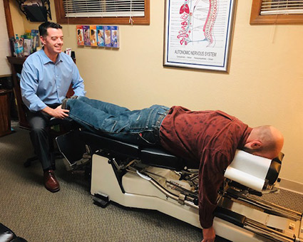 Family Chiropractor in {PJ}