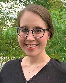 Kay Sibson, Krieg Chiropractic Center PCA