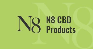 N8 CBD Products