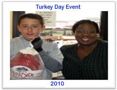 Turkey Day Event
