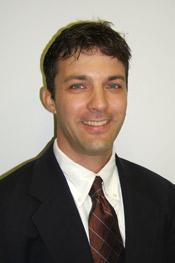 Dr. Rich Zupanic