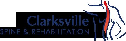 Clarksville Spine & Rehabilitation logo - Home