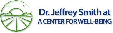 A Center for Well-Being logo - Home