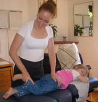 We use a variety of safe, gentle and effective techniques to help treat you.