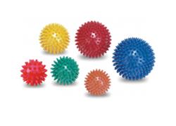 hard spiky balls