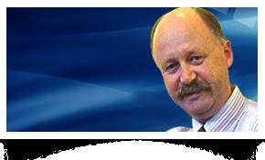 Meet Dr Peter Cowie