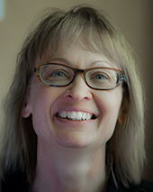 Susan McCulloch, Chiropractic Assistant