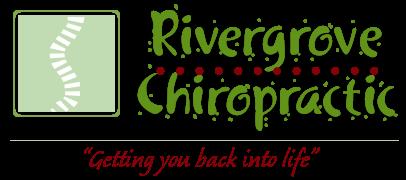 Rivergrove Chiropractic logo - Home