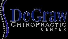 DeGraw Chiropractic Center logo - Home