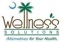 Wellness Solutions logo - Home