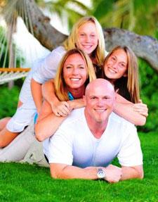 Pflugerville Chiropractor : Dr. Derrick Houghton