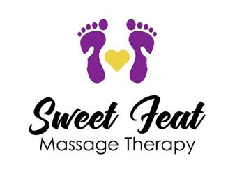 Sweet Feat logo