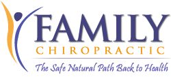 Family Chiropractic logo - Home