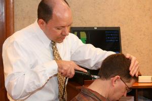 Attica Chiropractor Our Technique