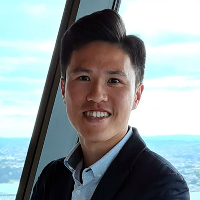 Dr. Keith Chow
