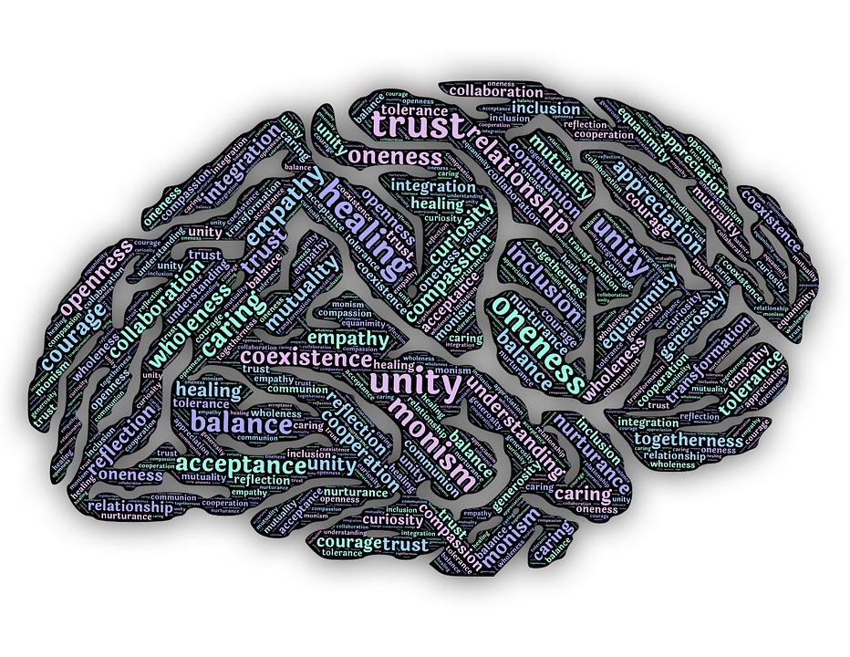 Mindfulness helps build grey matter
