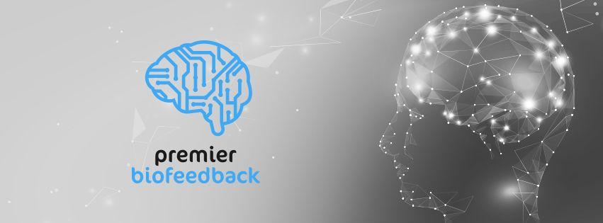 Premier Biofeedback Logo