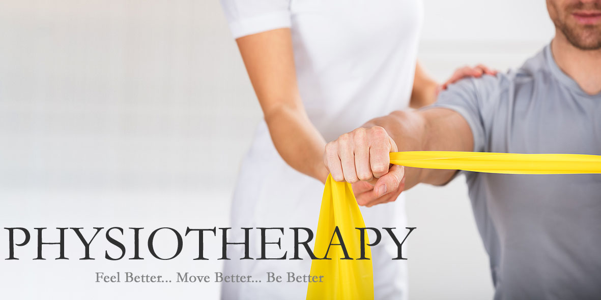 TWC (Website Banner) - Physiotherapy