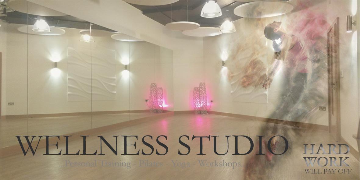 TWC (Website Banner) - Wellness Studio