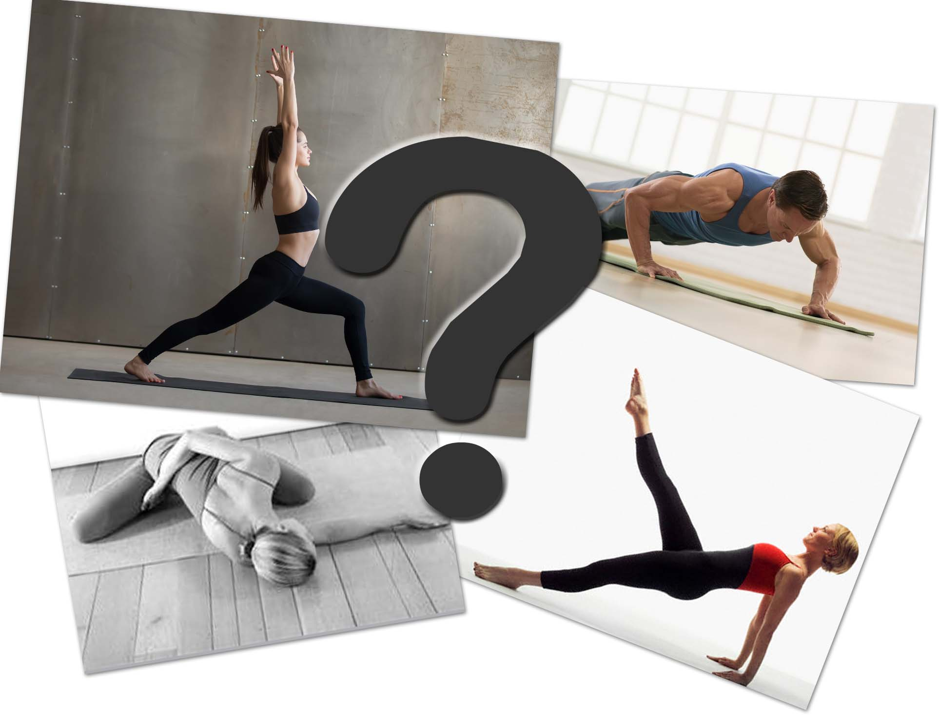 Wild Card Collage - Question Mark copy