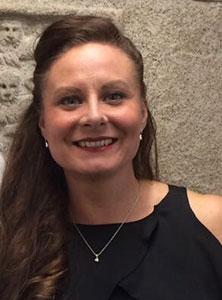 Ciara Ahern - Sports Therapist