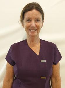 Patricia Woodward - Laser Beauty Therapist