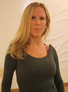 Henrietta Brice-Smith, Yoga Instructor in Jersey
