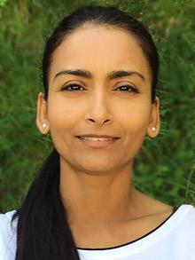 Shefa Hamid, Pilates Instructor