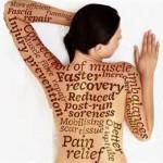 sports massage relief