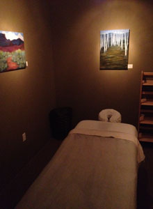 Massage Therapy in Arcadia at Agave Chiropractic