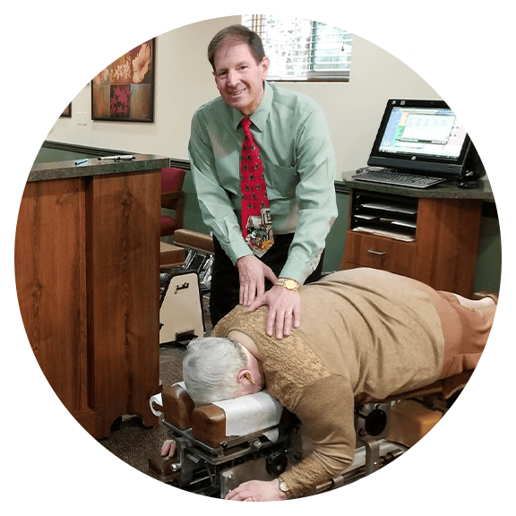 Experienced Family Chiropractor In Olympia
