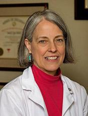Colorado Springs Chiropractor Dr. Nancy Pearce