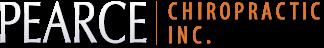 Pearce Chiropractic logo - Home