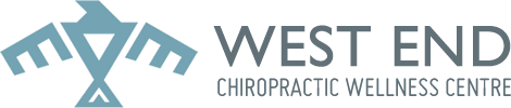 West End Chiropractic & Wellness Centre logo - Home