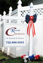 keyport sign