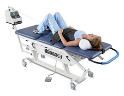 Spinal Decompression Therapy available at Graceland Chiropractic in Columbus, OH