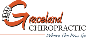 Graceland Chiropractic logo - Home