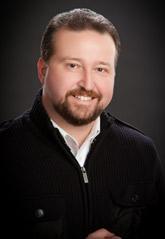 Chiropractor Detroit, Dr. Frank Vesprini