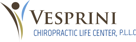 Vesprini Chiropractic Life Center logo - Home