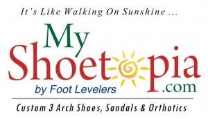 MyShoeTopia - logo
