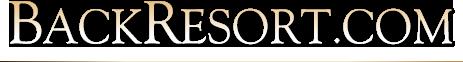 Back Resort logo - Home