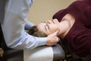 Edmond Chiropractor Techniques