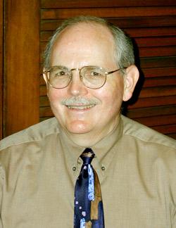 Louisville Chiropractor, Dr. Bob Woodward