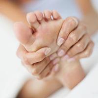 foot orthotics image
