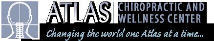 Atlas Chiropractic and Wellness Center logo - Home
