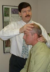 Newburgh Chiropractor Regular Visits