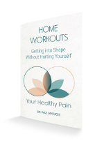 Home Workouts book
