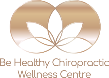 Be Healthy Chiropractic logo - Home