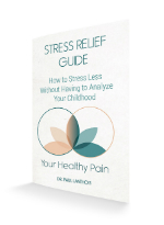 Stress relief book