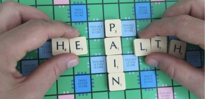 Pain is a sign that you need to look at your overall health